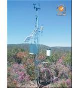 西班牙Geonica自动气象站