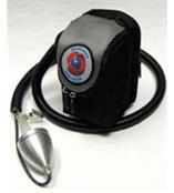 bladewerx SabreBZM呼吸区域alpha气溶胶检测仪