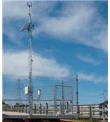 西班牙Geonica自动气象与水文站METEODATA 3000C
