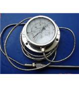 WTZ-280、WTQ-280型壓力式溫度計,適用于20米之內的液體、氣體和蒸汽濕度測量。根據所測介質的不同,又可分