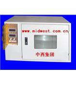 人造板甲醛释放量检测仪   库号:M262245