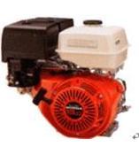 本田发动机 不减速3600转 型号:XLBBD-GX340K1/390K1 库号:M340264