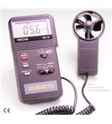 风速计AVM-03风速/风温表AVM03