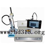 便携式痕量重金属分析仪(可检测到的重金属离子至少12种,包括:砷(美国,包括砷Ⅲ与砷Ⅴ)、镉、铜、汞、铅、锌及铬、锰、)M353800