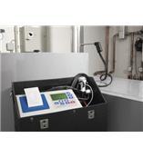 德国益康RBR便携式功能型烟气分析仪ecom-PLC
