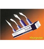 美国Sharpoint后节玻切手术刀
