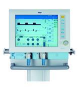 德国drager Evita® XL 成人和婴儿ICU 通气 呼吸机