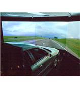 美国RTI驾驶模拟器