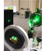 英国covesion 温度调谐周期极化铌酸锂晶体PPLN 准连续近红外光学参量振荡器