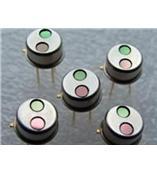英国Pyreos薄膜热释电红外探测器Pyroelectric