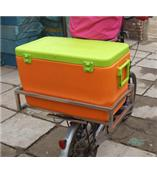 自行车保温箱