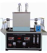 SYD-387 深色石油产品硫含量试验器 (管式炉法)   上海沪粤明