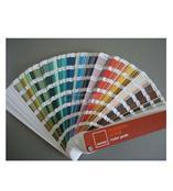 供应潘通pantone TPX色卡 彩通服装和家居色彩指南-纸版