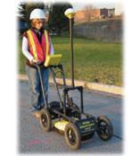 加拿大Sensor & Software便携式路面雷达Noggin250
