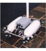 英国Marine Electronics 3D剖面声纳4640型