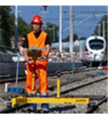 瑞士Amberg Technologies軌道測量Amberg Survey