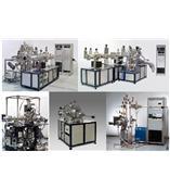 DCA Instruments分子束外延及真空薄膜沉积系统