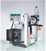 KNF实验室抗化学腐蚀隔膜真空系统