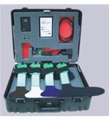 比利時愛思康RSscan鞋墊式足底壓力測試系統