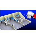 液氮储存 进口液氮罐 细胞库 样本库建立