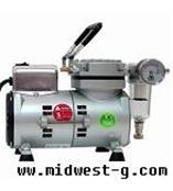 活塞式真空泵 德国 型号:BS14-V600