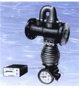 蒸气流量计 型号:WJ14-LFX-50