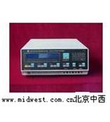 超低频频率特性分析仪 型号:CN61M/TD-4011A