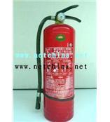 手提式干粉灭火器 国产 型号:SHX27-3kg