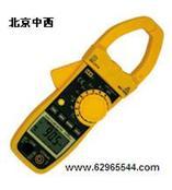 交直流钳形表 型号:SH222-H336