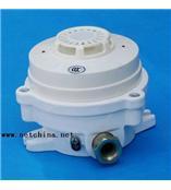 防爆感温火灾探测器 型号:FX69-3221型