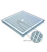 鋁合金防靜電地板-匯麗防靜電地板