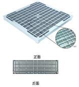全鋁格柵板-匯麗活動地板