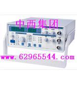 函数信号发生器 型号:YKZ1-CA1640P-20