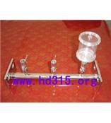 细菌过滤器(6联带泵) 型号:XB56-6