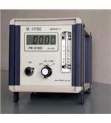 便携式数显取样一体化氧分仪 型号:ZHX18M311SQ(优势)