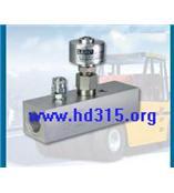 渦輪流量傳感器 型號:NL13/196011