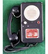 矿用本安型对讲电话机(国产) 型号:FZ2-KTT10