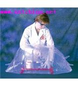 简易封闭手套箱(280L) 型号:BS32-Z112828