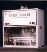 石英自动双重蒸馏器