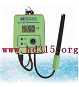 米克水质/电导率监控器/便携式电导率测试仪 型号:milwaukeech/SMS315