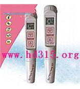 米克水质/超小型EC/TDS/Temp测试仪(电导率/水中总溶解性固体/温度) 型号:milwaukeech/EC60
