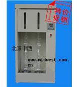索氏抽提器(500ML)2個樣品 型號:CN61M/STSXT(特價)