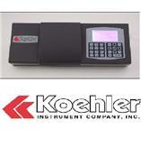 Koehler K13150 Saybolt&ASTM自动比色仪【ASTM D156, D1500, D6045】