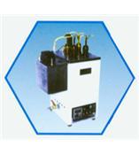 石油产品铜片银片腐蚀试验器 型号:SA20-SYA-5096A