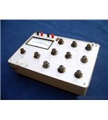 直流电位差计 型号:G2G2-FMUJ25