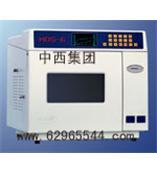 非脉冲式温度、压力双重控制微波消解/萃取仪
