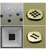 TEM用氮化硅薄膜窗口