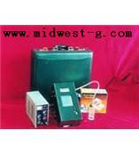 井下煤层与瓦斯含量测定仪