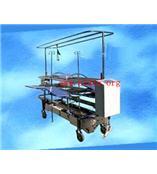 全电动翻身治疗床型号:HKF88L-981
