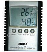 JCJ600R温湿度测量仪